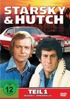 Starsky & Hutch - Season 2/Vol. 1 [3 DVDs]