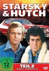 Starsky & Hutch - Season 2/Vol. 2 [2 DVDs]