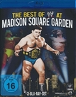 The Best Of WWE At Madison Square Garden [BRs]