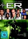 Emergency Room - Staffel 8 [6 DVDs]
