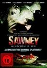 Sawney - Menschenfleisch - Uncut