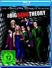 The Big Bang Theory - Staffel 6 [2 BRs]