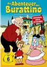 Die Abenteuer des Burattino