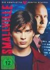 Smallville - Staffel 5 [6 DVDs]
