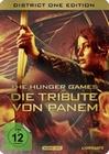 Die Tribute von Panem - The... [SB] [2 DVDs]