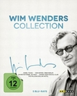 Wim Wenders Collection [5 BRs]