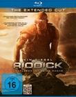 Riddick - Überleben ist seine Rache- Ext. Cut