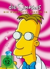 Die Simpsons - Season 16 [4 DVDs]