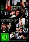 Gossip Girl - Staffel 6 [3 DVDs]