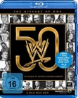 The History of WWE - 50 Years of Sp... [2 BRs]