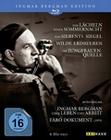 Ingmar Bergman Edition [4 BRs]
