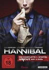 Hannibal - Staffel 1 - Uncut [4 DVDs]
