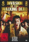 Invasion of the Walking Dead Coll. [2 DVDs]