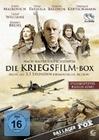 Die Kriegsfilm-Box [2 DVDs]