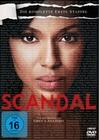 Scandal - Staffel 1 [2 DVDs]