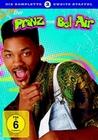 Der Prinz von Bel Air - Staffel 2 [4 DVDs]