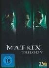 Matrix - Trilogy [3 DVDs]