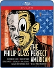 Philip Glass - The Perfect Amercian