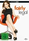 Fairly Legal [3 DVDs]