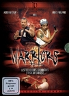 Warriors Box [3 DVDs]