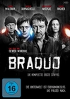 Braquo - Staffel 1 [3 DVDs]