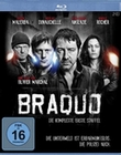 Braquo - Staffel 1 [2 BRs]