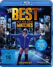 Best PPV Matches 2013 [2 BRs]