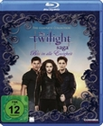 Die Twilight Saga - Biss in alle E... [6 BRs]