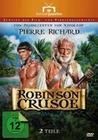 Robinson Crusoe - Der kompl. Zweiteiler [2 DVDs]