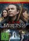 Merlin - Teil 2 [SE] [2 DVDs]