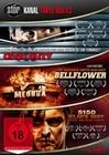 Störkanal Triple Box 3 [3 DVDs]