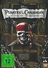 Pirates of the Caribbean 1-4 Coll. [4 DVDs]