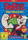 Popeye und seine Freunde - Teil 1