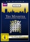 Yes Minister - Die komplette Serie [6 DVDs]