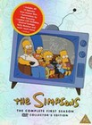 SIMPSONS-SERIES 1 BOX SET (DVD)