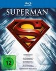 Superman - Die Spielfilm Coll. 1978-2006 [5 BRs]