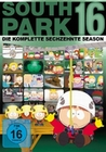 South Park - Season 16 [3 DVDs]
