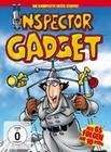 Inspector Gadget - Staffel 1 [10 DVDs]
