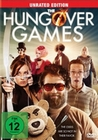 The Hungover Games - Unrated Edition