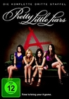 Pretty Little Liars - Staffel 3 [6 DVDs]