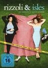 Rizzoli & Isles - Staffel 4 [4 DVDs]