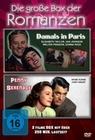 Die grosse Box der Romanzen [2 DVDs]