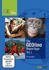 Die GEOlino Reportage Vol. 1