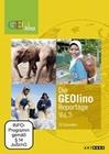 Die GEOlino Reportage Vol. 3