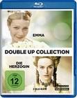 Emma/Die Herzogin - Double-Up [2 BRs]