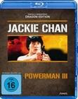 Jackie Chan - Powerman 3 - Dragon Edition
