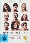 Nymphomaniac Vol. 1&2 [2 DVDs]