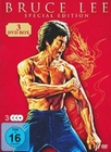 Bruce Lee Box [SE] [3 DVDs]