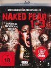 Naked Fear 1-3 [3 BRs]
