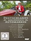 Deutschlands märchenhafte Automarken